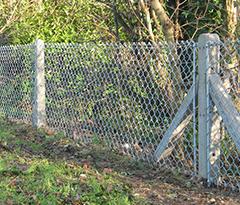 Rb Fencing Fencing Contractors In Surrey Amp Hampshire